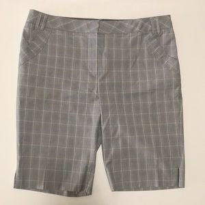 Cutter & Buck women's size 16 shorts